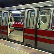 calatoria cu metroul platita prin sms