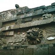 in mexic s-au descoperit ruine ale orasului zeilor