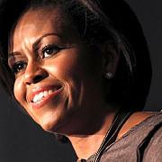 michelle obama conduce delegatia sua la jocurile olimpice de la londra