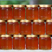 productia de miere redusa la jumatate