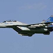un avion militar rus a fost la un pas de coliziunea cu o aeronava de pasageri