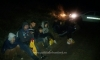 dolj saisprezece irakieni intre care sase copii descoperiti pe malul dunarii dupa ce au trecut ilegal fluviul ajutati de calauze