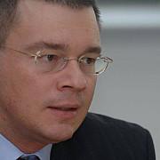mihai razvan ungureanu- presedintele partidului forta civica