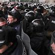 militanti separatisti prorusi ocupa televiziunea regionala de la donetk