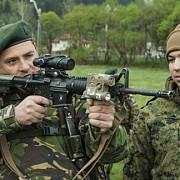 exercitiu militar comun romania  sua la vatra dornei