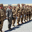 militari romani raniti in afganistan