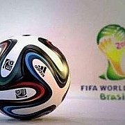 cum va arata mingea oficiala a mondialului din brazilia