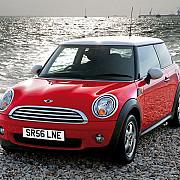 automobilele mini sunt rechemate in service
