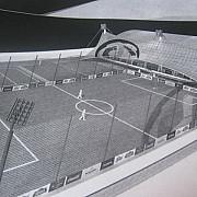 corina ungureanuliga campionilor la minifotbal 2014 vine la ploiesti