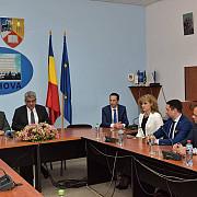 interconectarea electrica a moldovei cu europa discutata la ploiesti