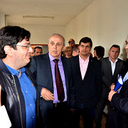 ministrul sanatatii a inspectat spitalul judetean de urgenta ploiesti