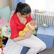 din 2009 pana in prezent aproape 50000 de fete minore au devenit mame