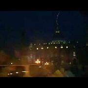 minune dupa demisia papei catedrala san pietro din roma lovita de un fulger