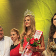 o letonianca a castigat titlul de miss european tourism 2014