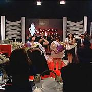 concurs de miss pentru tinere supraponderale - miss big arabian