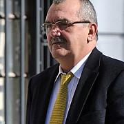miron mitrea condamnat la doi ani de inchisoare cu executare