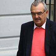 mitrea condamnat la doi ani de inchisoare cu executare s-a predat