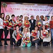 festivalul interjudetean de muzica si dans pentru copii pentru tine draga mama