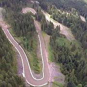 transraraul  o noua sosea alpina  in nordul moldovei