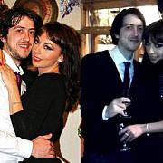 monica de la cheeky girls s-a logodit cu un englez bogat