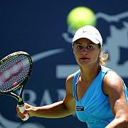 tenis monica niculescu in optimile de finala ale turneului de la auckland