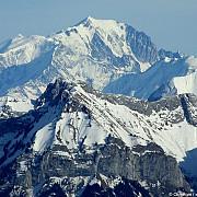 un alpinist a gasit o comoara pe un ghetar de pe mont blanc
