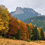 prima etapa din stafeta muntilor din acest an in are loc in masivul ceahlau
