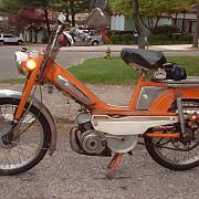 ce-ti trebuie ca sa conduci un moped