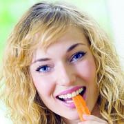 sucul de morcovi previne anemia