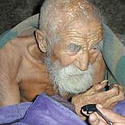 moartea a uitat de mine declara un indian care are 179 de ani