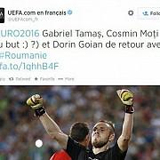 piturca ironizat de uefa