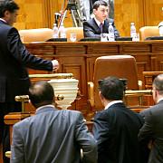 motiunea de cenzura a trecut mihai razvan ungureanu-cel mai scurt mandat de premier