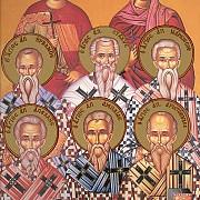 sfintii apostoli apelie stahie amplie urban aristobul si narcis