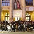 noaptea muzeelor in cifre aproape 18000 de vizitatori la muzeul antipa