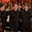 trei muzicieni romani concerteaza la chisinau