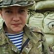 nadia savcenko gasita vinovata de uciderea a doi ziaristi rusi