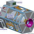 nasa va produce o racheta capabila sa transporte astronauti pe marte in 39 de zile