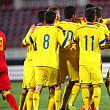 nationala de tineret a romaniei a invins cu 1 - 0 reprezentativa similara a serbiei