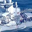 marinarii americani de pe distrugatorul uss fitzgerald gasiti morti