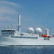nava militara franceza dupuy-de-lome a intrat in marea neagra