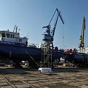 premiera in constructia navala romaneasca