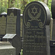 descoperire-soc seful gestapo-ului inmormantat intr-un cimitir evreiesc
