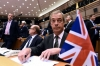 nigel farage cel mai infocat sustinator al brexitului si-a anuntat demisia