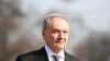 presedintele republicii moldova sunt roman si vorbesc limba romana