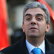 nicolaescu nu crede in eradicarea spagii din sistemul sanitar