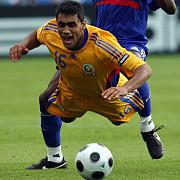 banel va lipsi in meciul cu uruguay
