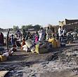 nigeria boko haram a masacrat 40 de oameni din doua sate