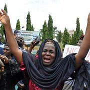 30 de adolescenti au fost rapiti in nigeria