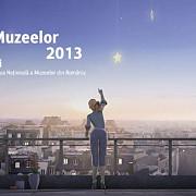 noaptea muzeelor 2013