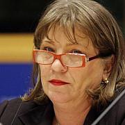 norica nicolai vicepresedinta a grupului alde din parlamentul european